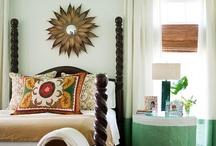 Bedrooms / by Crystal Davis
