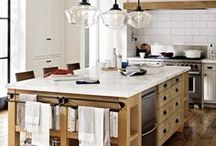 Kitchen Inspiration / by Michelle Farrell