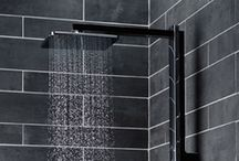 Bathroom Design Ideas / by Michelle Farrell