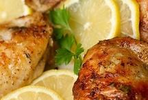 Chicken Dishes / by karen kleyla designs
