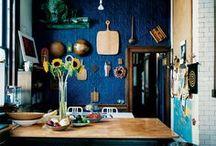 Kitchen Love / Sigh...