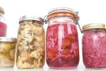 Fermented Foods / Fermentation makes food more nutritious and delicious.