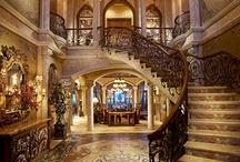 Great stairways