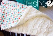 sewing/ knitting