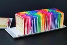 CAKE! / Everything cake related
