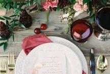 tabletop / by Mallory Joyce Design