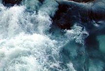 GEORGEOUS | Stormy Seas