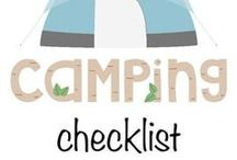 Camping / Camping ideas & tips / by Crystal Davis