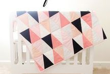 Quilting / Nice quilts and tips to make them