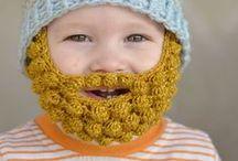 Crochet / Crocheting ideas and tutorials