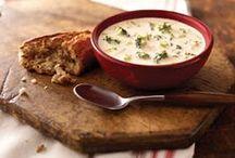 Soups & Stuff like Soup / by Sandra Weir