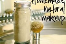 Non-Food Homemade / by Sandra Weir