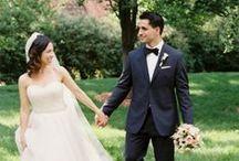Bride & Groom / Colorado bride & grooms / by COUTUREcolorado