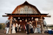 Rustic Chic Weddings / by COUTUREcolorado