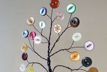Buttons / by Patricia B