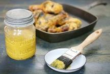 Cooking with Mustard