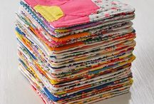 Coasters/Potholders / by Patricia B