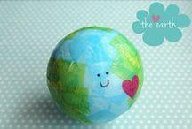 Earth Day / by Crystal Davis