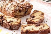Baking Breads & Doughs