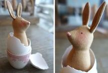 Easter / Easter projects.