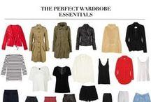 Style / Estilo / Stile tips.