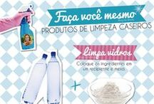 Cleanning / Limpeza