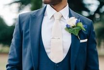 Wedding SZN / Outfits and ensembles approved by Vizoni Uomo stylists to help give you ideas for your special day.