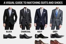 Fashion Tips / Fashion tips approved by Vizoni Uomo professionals.