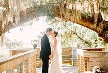 Destination Wedding / Plan a destination wedding at Branson, Ormond Beach, or Hilton Head Island! Where ever your destination wedding may be, it is sure to be perfect!