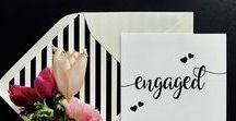 Ems Big Beautiful Engagement Party / Emilys Wedding Ideas!