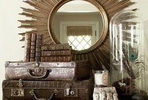 Decorating ideas for the house / by Deborah Winters