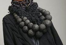 Black Out | Fashion / #Style. Fashion. Design.  Everything Black & Wonderful. / by Melanie @Capitol de Beauté