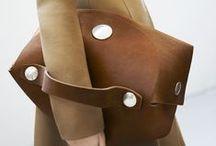 Baggage | Handbag Love / #handbags, #clutches,#purses, #pocketbooks, #totes, #bags / by Melanie @Capitol de Beauté