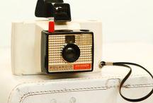 I ♥ Cameras... / ... we love cameras
