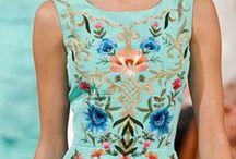 clotheshorsing around / Fashion I love