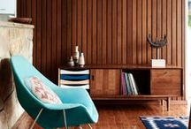 Interiors / Great interiors, furniture, colors, and other house stuff that I love...