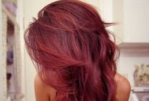 Hairstyles and beauty tips