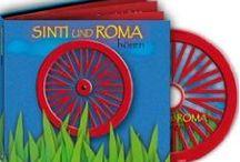 Romani culture and books / children's books non-fiction books films culture Roma
