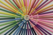 Art Videos / by Devon Espejo