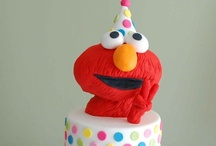 Sesame Street Party / by Flora Moose