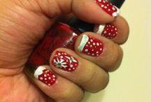 Nails / by Karen Fairchild