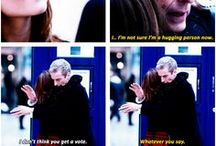 Doctor Who / Torchwood