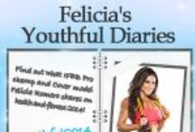Health & Fitness Tips / youthH2O, It's fun to grow young!  #Health & #Fitness Tips