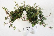 Great reusing and recycling ideas