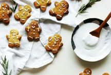 Holiday crafts and such! / by Heather Kipp