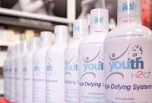 Events: Party With youthH2O / Youth H2O Events #shindig #press #retail