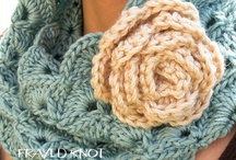 Crochet / by Kellie Hoople