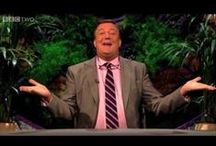 Quite Interesting / What is QI? Put simply, it's the bestest, wonderfullest, funniest, quiz/panel/game show with the Amazing Stephen Fry and his gang of ever-changing miscreants making me laugh week after week, and here are some of my favorite moments... :)