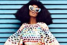 My Girl Solange Knowles