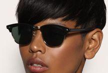 Hot Shades / Lunettes de soleil Sunglasses